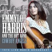 Cowboy Angels: 1975 Live Radio Broadcast