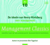 Management Classics / De ideeen van Henry Mintzberg over management (luisterboek)