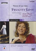 Voices Of Our Time  Felicity Lott