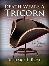 Death Wears a Tricorn: A Frameshifts Novel