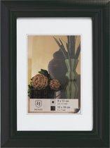 Fotolijst - Henzo - Artos - Fotomaat 13x18 - Zwart