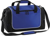 Quadra Sporttas-Weekendtas Bright Royal/Black/White