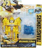 Transformers Energon Igniters 15 Bumblebee Camaro