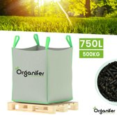 Organifer Anti Mos Gazon Booster 3in1 (Bigbag 500Kg)