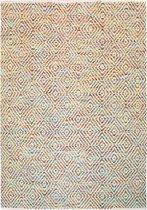 Kayoom - Vloerkleed - Tapijt - Aperitif 310 - Multicolor - 160x230cm