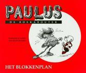 Paulus de boskabouter 02 het blokkenplan