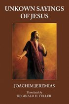 Unknown Sayings of Jesus