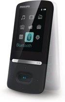 Philips GoGear Azure - MP4 speler - 8 GB - Zwart