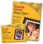 Kodak Ultima Fotopapier