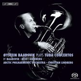 Oystein Baadsvik Plays Tuba Concertos