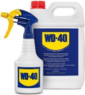 Wd-40 Multi-use Product 5 Liter