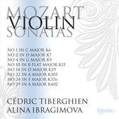 Violin Sonatas Vol.2