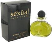 Michel Germain Sexual Pour Homme 125ml Mannen 125ml eau de toilette