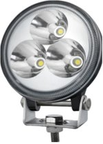 LED Werklamp 3X3W Flood IP67