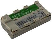 Originele OTB Accu Batterij Sony NP-F330 NP-F550