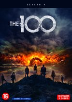 The 100 - Seizoen 4