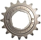 Acs Freewheel 17t Crossfire Bmx 1/2 X 3/32 Inch