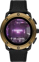 Diesel On Axial Gen 5 Display Smartwatch  - Zwart