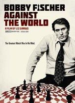 Bobby Fischer Against The World (dvd)