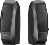 Logitech S120 - Speakerset