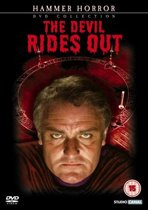 The Devil Rides Out [1968] [DVD] / UK IMPORT