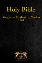 King James (Authorized) Version