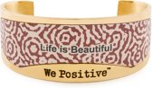 We Positive™ Sand BN007