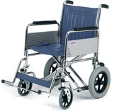 Premis rolstoel duwwagen Roma Medical