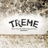 Treme: Music From The Hbo Original Series, Season