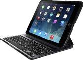 Belkin QODE Ultimate Pro Toetsenbord voor Apple iPad Air - QWERTY - Zwart