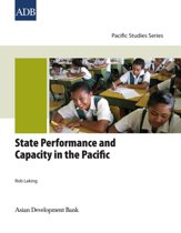 State Performance and Capacity in the Pacific