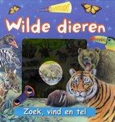 Spotlight - Wilde dieren
