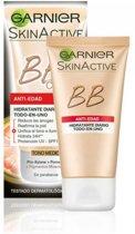 Garnier - SKIN NATURALS BB CREAM anti-ageing medium 50 ml