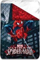 Marvel Quilt Deken Spiderman 140 X 200 Cm