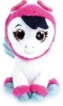 K3 knuffel Pegasus 20 cm met K3 muziek