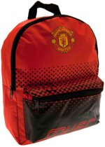 Manchester United Backpack FD Junior