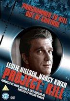 Project Kill (import) (dvd)