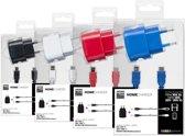 BigBen DSi/DSiXL/3DS/3DSXL USB/Micro-USB oplader