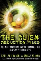 Alien Abduction Files