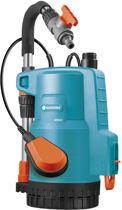 GARDENA Classic regentonpomp 4000/2 - 500W - 4000 l/u