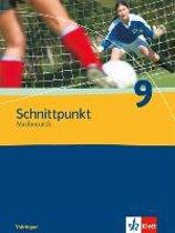 Schnittpunkt Mathematik - Ausgabe für Thüringen. Schülerbuch 9. Schuljahr