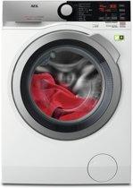 AEG L8FEE84S - Wasmachine