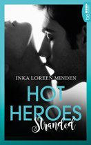 Hot Heroes: Stranded