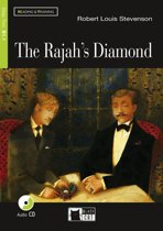 Reading & training B1.1: The Rajah's diamond Book + cd audio