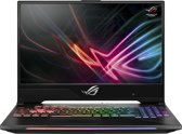 Asus ROG Strix GL504GV-ES002T Scar II - Gaming Laptop - 15.6 Inch - Azerty