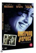 Unstrung Heroes (dvd)