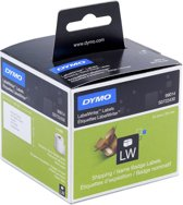 Dymo 99014 Shippinglabel 54x101mm