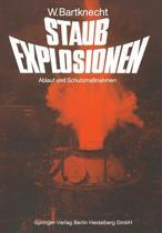 Staubexplosionen