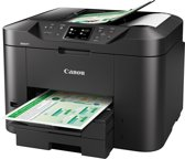 Canon MAXIFY MB2755 - All-in-one Printer / Zwart