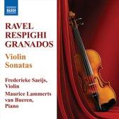 Ravel/Respighi/Granados